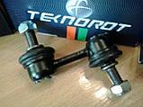 Стойки стабилизатора Технорот (запчасти производителя Teknorot, Турция), фото 2