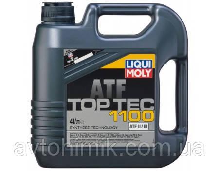 Liqui Moly Top Tec ATF 1100, 4л (7627)