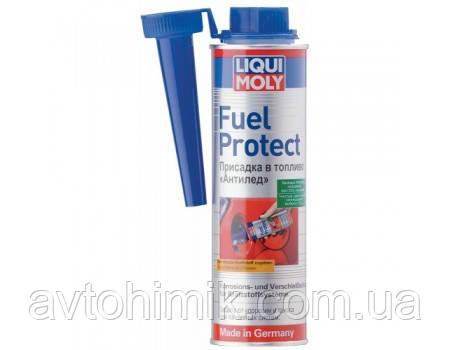 Liqui Moly Вытеснитель влаги из топлива Fuel Protect 300мл (3964)