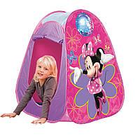 Детская палатка Minnie Mouse John 71144