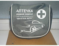 "Master Avto"" Аптечка автомобильная №1 """