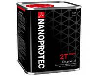 NANOPROTEC 2T SUPER Масло двухтактное 1л