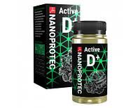 NANOPROTEC ACTIVE D+ 90мл Присадка в масло свыше 50 000 пробега NP 3105 109