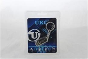 Флешка USB Flash Card UKC 8GB флешь накопитель (флешка), фото 2