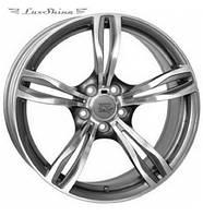 Wsp Italy Bmw (W679) Daytona 8.5x19 5x120 ET25 DIA72.6 Anthracide polish