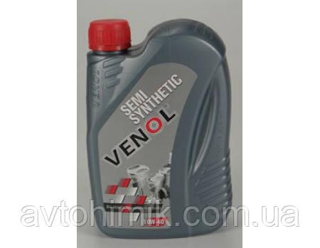 VENOL 10W40 Semisyntetic SJ/CF/EC 1л.