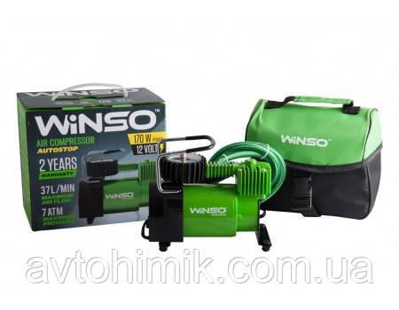 WINSO Автокомпрессор 124000 (Польша)