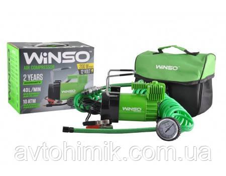 WINSO Автокомпрессор 126000 (Польша)