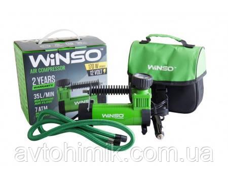 WINSO Автокомпресор 127000 (Польща)