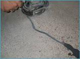 Ремонт трещин промышленного пола, фото 3