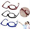 Очки для Нанесения Макияжа 3X Magnification Glasses, фото 2
