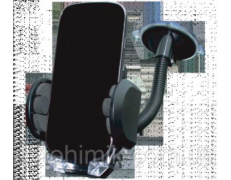 Держатель для телефона  Auto Welle AW15-12 (45*90*70мм)