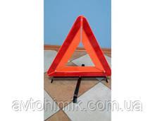 Дорожная карта DK-0507 Аварийный знак