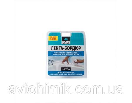 Лента-герметик (белая) 3,35м*38мм