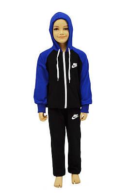 Детский костюм трикотажный Nike