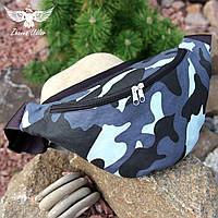 Поясная сумка Милитари, фото 1