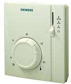 Комнатный термостат Siemens RAB21