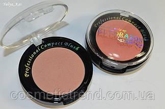Румяна для лица № 06 El Corazon Professional Blush (распродажа), фото 3