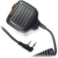 KMC-17 Микрофон для портативных радиостанций KENWOOD