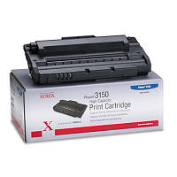 Заправка картриджа Xerox 109R00746 для принтера Phaser 3150