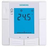 Комнатный контроллер температуры RDU341