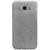 Силикон Dream for Samsung J5 Silver