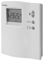 Комнатный термостат Siemens Siemens RDF110.2