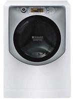 Стиральная машина Hotpoint-Ariston AQ 114D697D EU (60 см, фронтальная 1600 оборотов, 11 кг, А+++ )