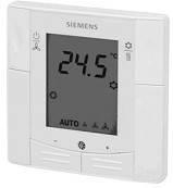 Комнатный контроллер температуры RDF310.2