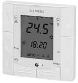 Комнатный контроллер температуры RDF410.21