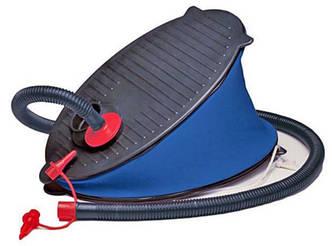 Ножной насос-помпа Intex 69611,29см ,емкостью 3л