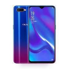Смартфон OPPO K1 6/64Gb Blue Qualcomm Snapdragon 660 3600 мАч