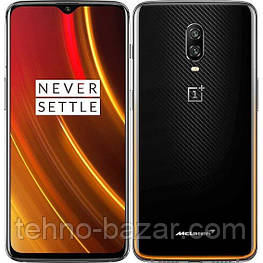 Смартфон OnePlus 6T McLaren 10/256GB Speed Orange Qualcomm Snapdragon 845 3700 мАч
