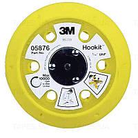 3M™ 59000 Оправка 7 отв., жесткая, кофиг.  LD601A, Direct Flow, 5/16