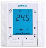 Комнатный контроллер температуры RDF301.50