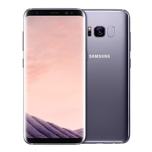 Смартфон Samsung Galaxy S8 64GB Gray
