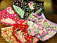 Плавочки для девочек, 4-6 лет.. :