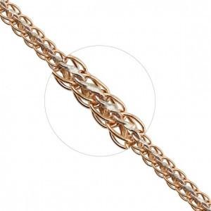 Золотой браслет 12692