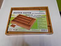 Ящик для столовых приборов, Kesper 57083, фото 1