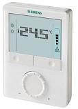 Комнатный контроллер температуры Siemens RDG100