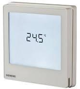 Комнатный контроллер температуры RDF800KN