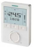 Комнатный контроллер температуры Siemens RDG100Т