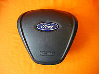 Крышка накладка заглушка имитация AIRBAG обманка муляж подушки безопасности FORD Fiesta 2008-2014