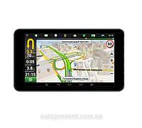Навигатор-планшет SHUTTLE PNT-7040 (андроид)