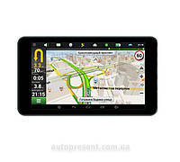 Навигатор-планшет SHUTTLE PNT-7042 (андроид)