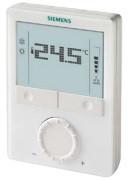 Комнатный контроллер температуры Siemens RDG160KN