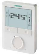 Комнатный контроллер температуры RDG160KN