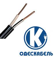 Кабель ВВГ-П 2х1,5 Одескабель