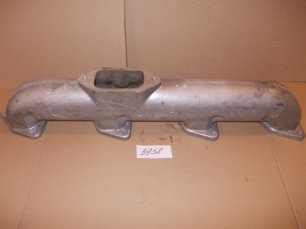 Коллектор впускной ЯМЗ-238 (левый/правый), 238-1115021