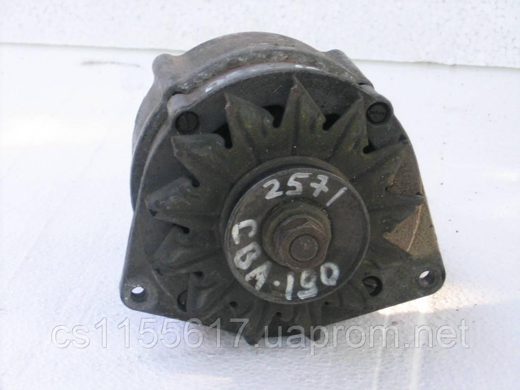 Генератор б/у на AUSTIN 100-Series MK 1.3 год 1970-1981, RENAULT 16 1.6 год 1971-1980